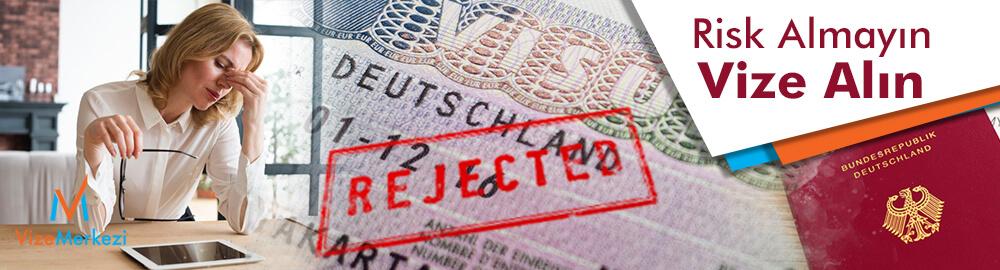 Almanya vizesi almak